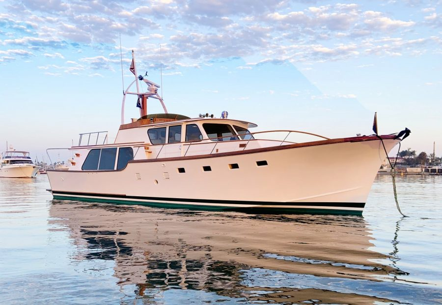 51′ (15.54m) SUMMER PLACE Now for Sale