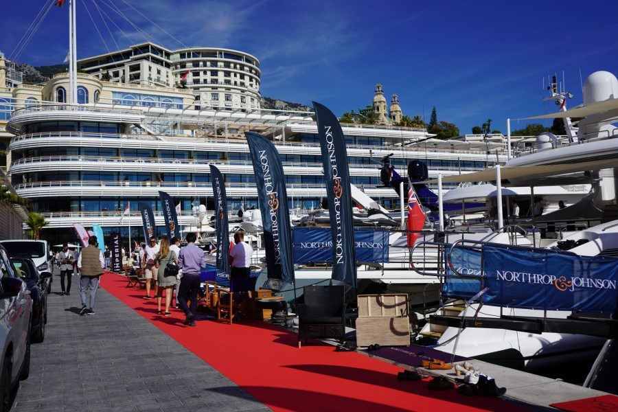 Cluster Yachting Monaco – Open Day Wrap Up